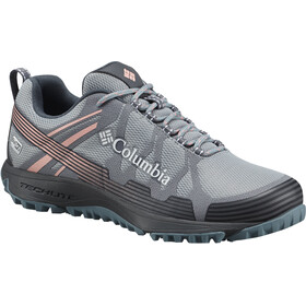 Columbia Conspiracy V Outdry - Chaussures Femme - gris